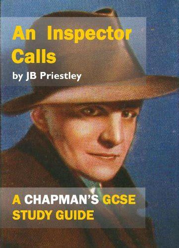 An Inspector Calls Essay On Inspector Goole by An Inspector Calls Essay On Inspector Goole Analysis