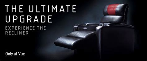 vue cinema recliner chairs luxury recliners and vip seats launched at vue staines