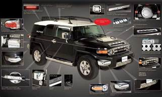Toyota Truck Parts And Accessories Toyota Car Accessories Myautoshowroom