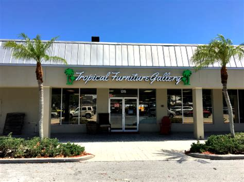 Furniture Stores Cape Coral Fl by Tropical Furniture Gallery