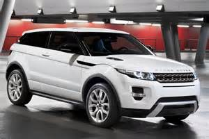 new cars by price range 2015 land rover range rover evoque new car review 2016