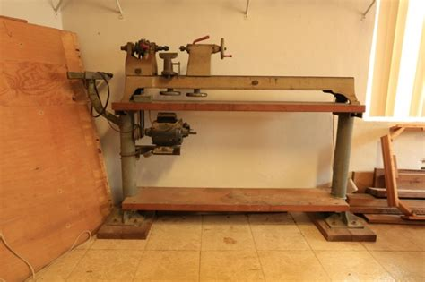 price    sears lathe woodworking talk