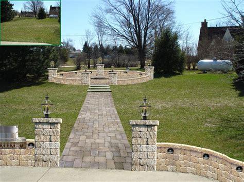 digital landscape design outdoor creations landscape