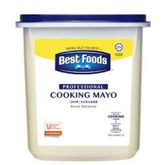 Best Foods Mayonnaise 3l jbr singapore