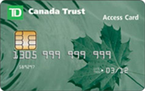 How To Use A Td Bank Gift Card On Amazon - credit card debit card chip security technology td bank group