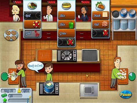 Kitchen Brigade Description Kitchen Brigade Play Free Ozzoom