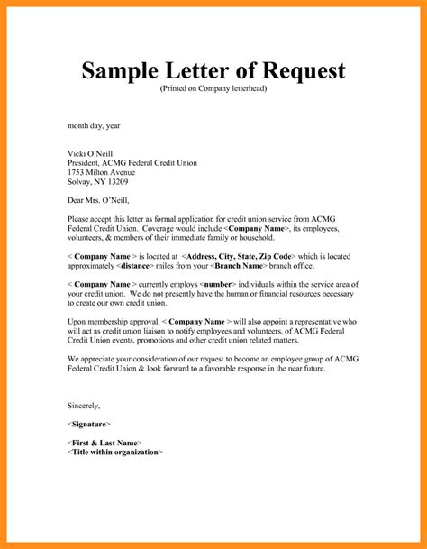 Letter Of Recommendation For Financial Assistance 4 Sle Letter Of Request For Assistance Mystock Clerk