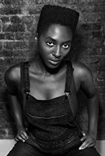 Yrsa Daley-Ward - IMDb