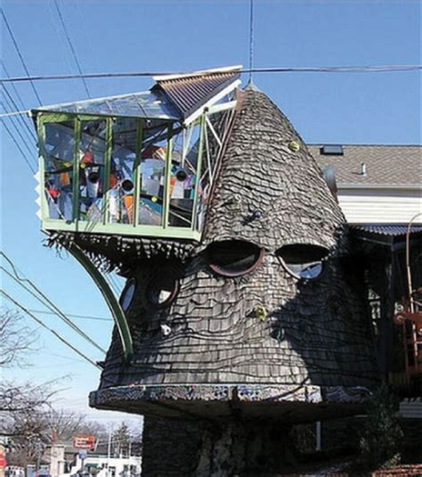 crazy houses weird houses matt heafey realtor