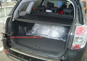 Suv Cargo Liner Australia Popular Suv Cargo Cover Buy Cheap Suv Cargo Cover Lots