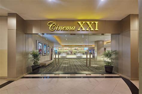film bioskop braga 21 bandung nikmati suasana baru braga xxi bandung cinema 21