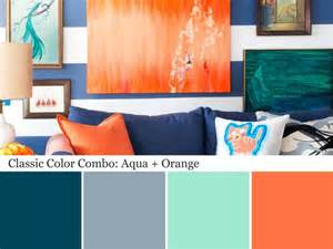 Decorating with aqua color palette and schemes for rooms in your