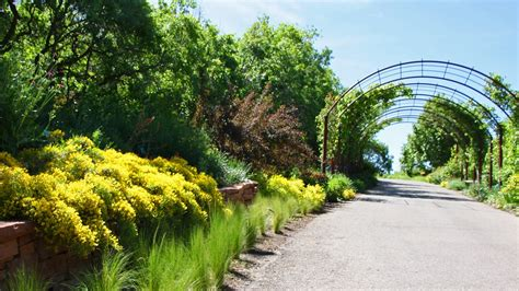 Butte Garden And Arboretum by Butte Garden And Arboretum Salt Lake City Utah
