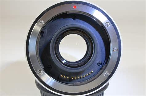 Canon Extender Ef 1 4x Iii Putih canon extender ef 1 4 x iii teleconverter a0078 superb