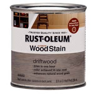 Floor To Ceiling Storage Cabinets With Doors Shop Rust Oleum Ultimate Wood Stain 8 Fl Oz Driftwood Oil