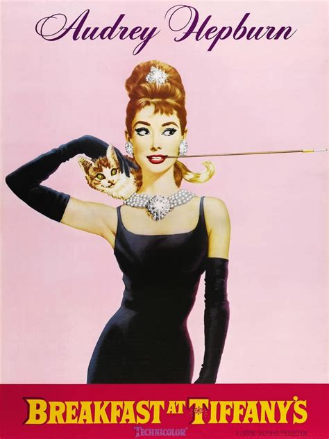 Breakfast At Tiffanys 1961 Review And Trailer by Breakfast At S 1961 Rotten Tomatoes
