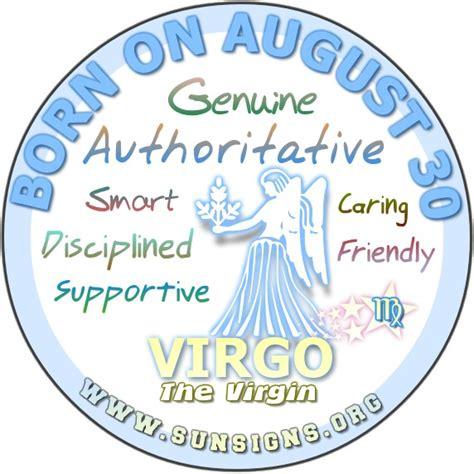 image gallery august 30 horoscope