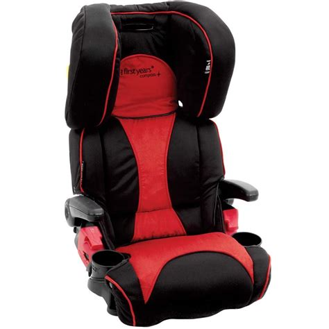 the years booster seat years pathway ultra folding adjustable booster seat