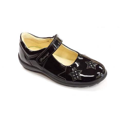 sammy black patent s shoe