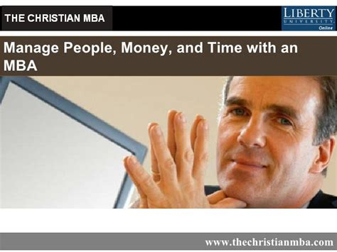 Mba Students Time And Cost by Manage Money And Time With An Mba