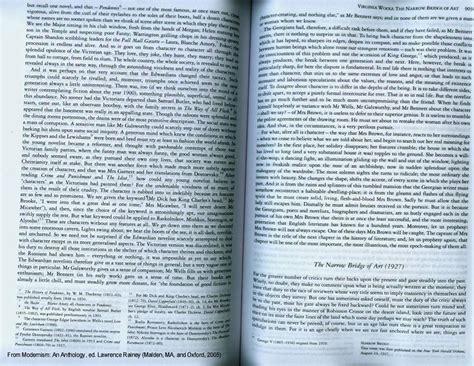 virginia woolf essay on robinson crusoe the essays of