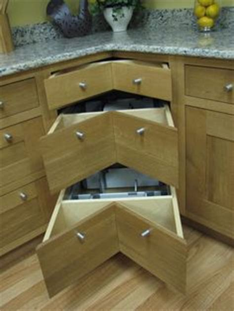 kitchen corner cabinet options corner cabinet options on pinterest kitchen cabinets