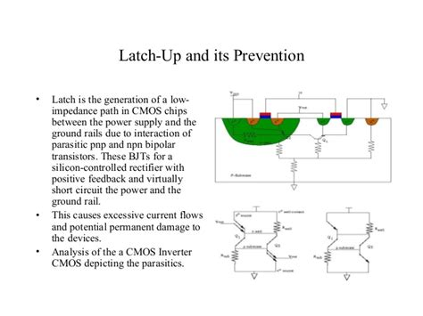 schottky diode latch up latch up in cmos integrated circuits 28 images transient induced latchup in cmos 28 images