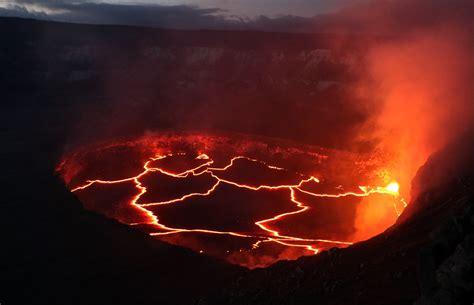lava le le chaudron de vulcain july 23 2017 en piton de la