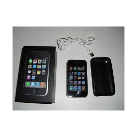 3 3g 16gb Second iphone 3g 16gb desbloqueado original na caixa r 1 200 00