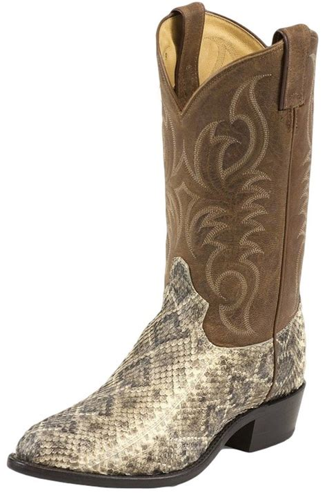 rattlesnake boots lizard skin boots by ferrini authenticboots s