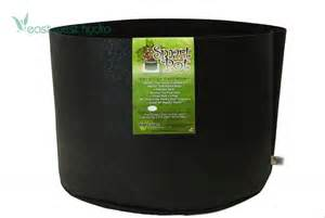 smart pot smart pot 45 gallon 724750 eastwesthydro