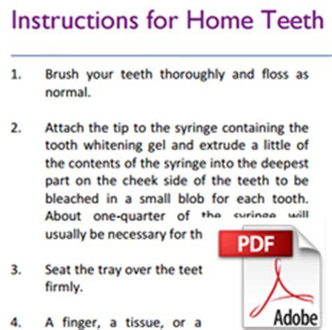 teeth whitening smilecraft dental care