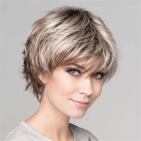 Hair Power club 10 wig wille hairpower collection
