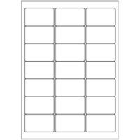 L7160 Label Template address labels 21 per page portrait avery templates