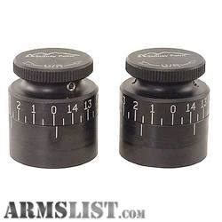 Stoney Point Target Knobs by Armslist Want To Buy Stoney Point Target Knobs For