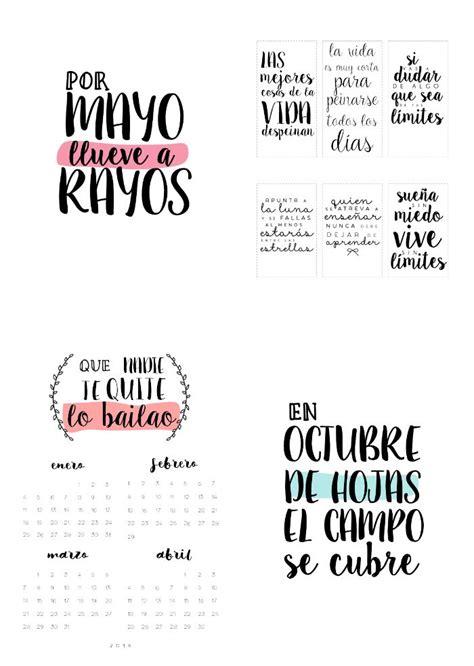 Calendario De Letra M 225 S De 1000 Ideas Sobre Calendario En
