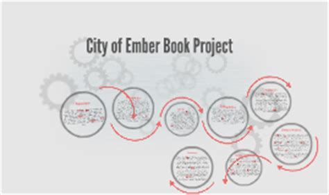 the city of ember book report city of ember book project by on prezi