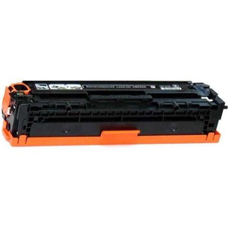 Toner Ce320a Ce320a Toner Cartridge Hp Remanufactured Black