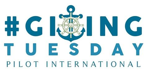 Givingtuesday Pilot International Unselfie Giving Tuesday Template
