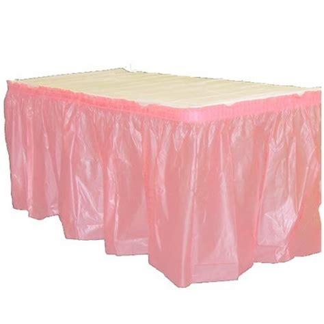 best pink table skirt photos 2017 blue maize