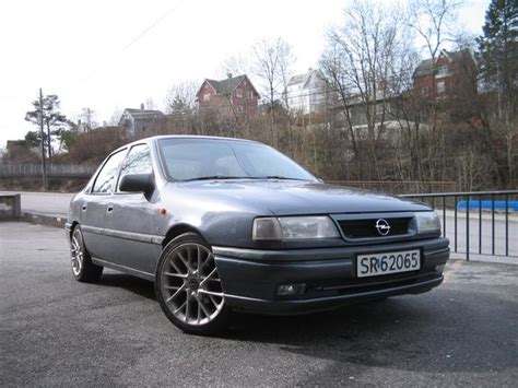 opel vectra 1994 unzane 1994 opel vectra specs photos modification info
