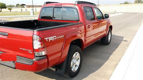 Toyota Tacoma En Venta Toyota Tacoma Trd 4x4 Camionetas En Mexico