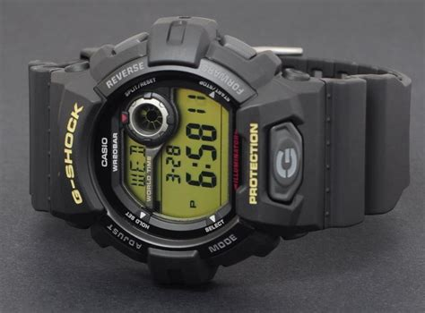 Casio G Shock G 8900 1dr Casio G Shock G 8900 1dr End 3 31 2017 3 15 00 Pm Myt