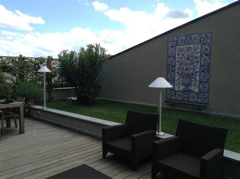 terrazze verdi arredamenti su terrazze di proprieta privata o pubblica