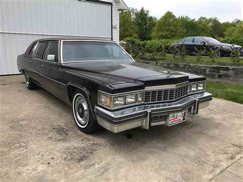 cadillac limousine classic cadillac limousine for sale on classiccars