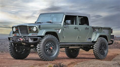 Are Jeeps Considered Trucks Confirmation On A Modern Jeep Can It Be True