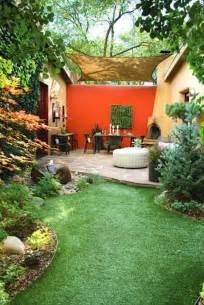 colores para las paredes patio o la terraza guia de