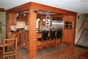 Custom Made Kitchen Cabinet handmade custom quarter sawn oak kitchen cabinets by jr s custom
