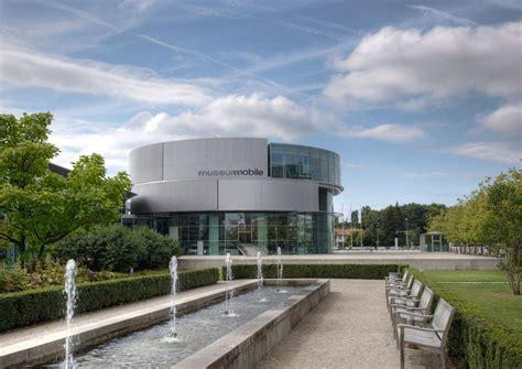 Audi Museum Mobile Audi Mediacenter