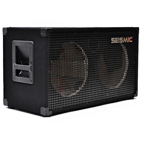 empty guitar speaker cabinets 212 empty guitar speaker cabinet 2x12 pro audio cab reverb